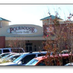Pourhouse restaurant bar and grill