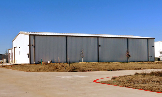 Why You Should Use Steel Buildings In Place Of Pole Barns