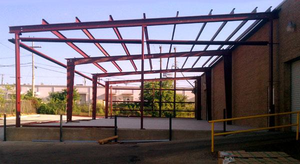 Prefab Metal Buildings Gallery Rhino Steel Buildings