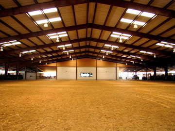 indoor horse arena kits steel buildings for riding arenas