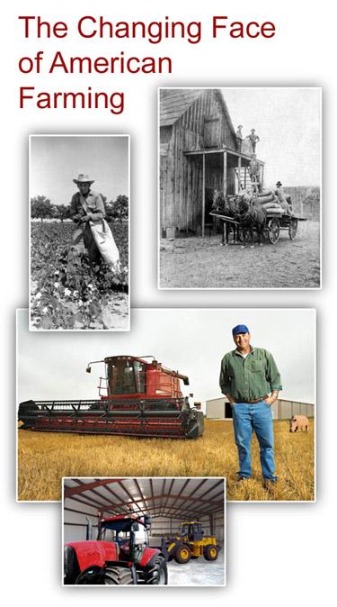 Prefab Buildings help change the face of farming