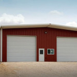 Links Vehicle Storage