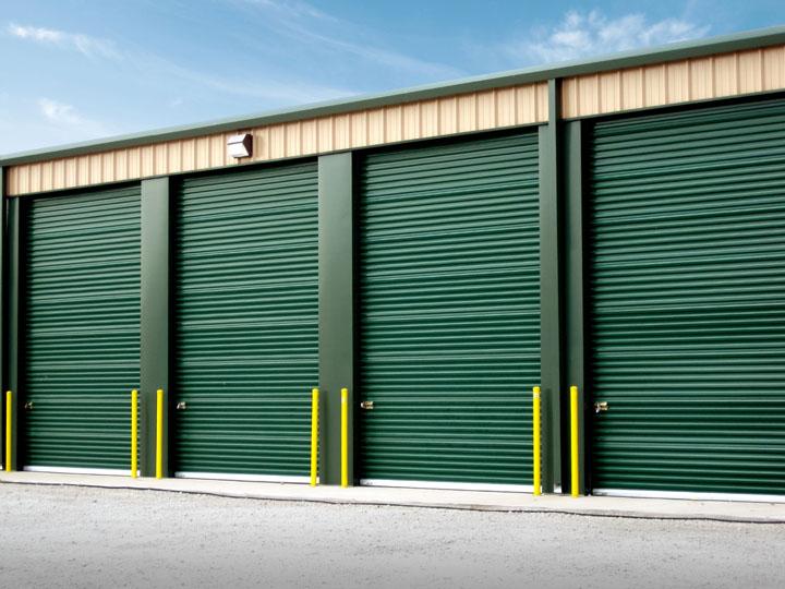 RHINO Commercial Steel Storage Buildings