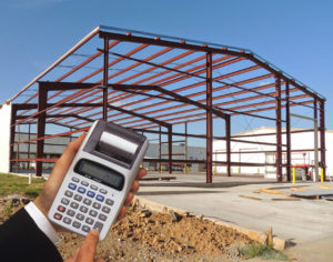 How Much Does a Pre-engineered Metal Building Cost? | Rhino