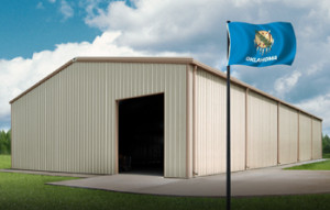 Steel Buildings Oklahoma