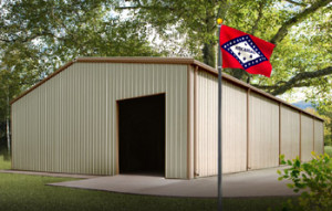 Metal Buildings Arkansas | Arkansas Metal Buildings