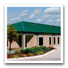 Commercial Metal Buildings