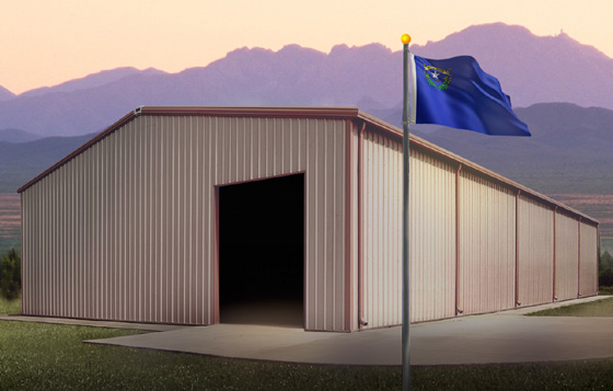 Steel buildings in nevada the safest bet nevada metal buildings dealing yourself a winning hand with metal buildings in nevada solutioingenieria Choice Image