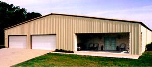 Steel Homes 03