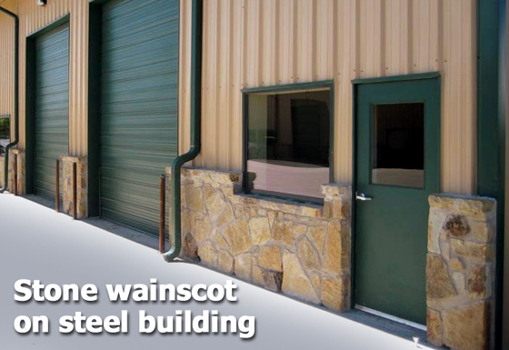 Steel Buildings Think Outside The Box Part 3 Metal