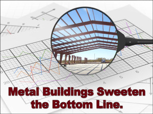 Metal Buildings and the Bottom Line