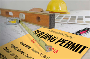 Metal Building Permit