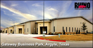 Gateway Business Park 01
