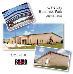 Gateway Business Park