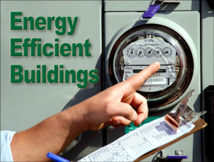 Energy Efficent Buildings