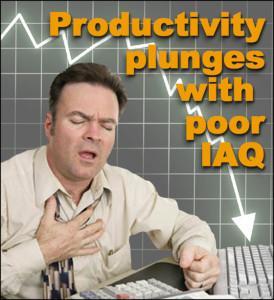Productivity and IAQ