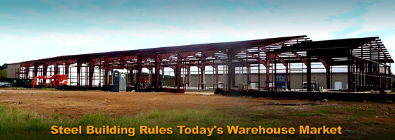 Warehouse Market