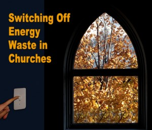 Energy Waste in Churches
