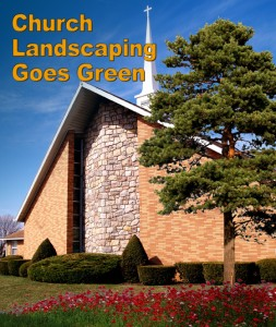 Green Church Landscaping