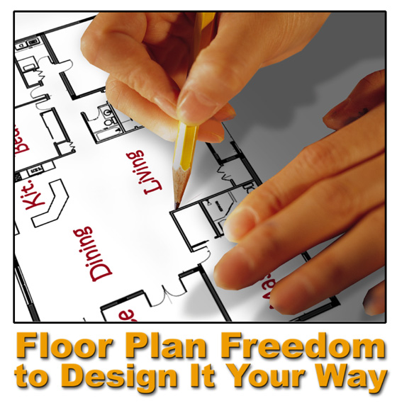 Design your own steel home barndominium rhino steel building systems Make my own floor plan