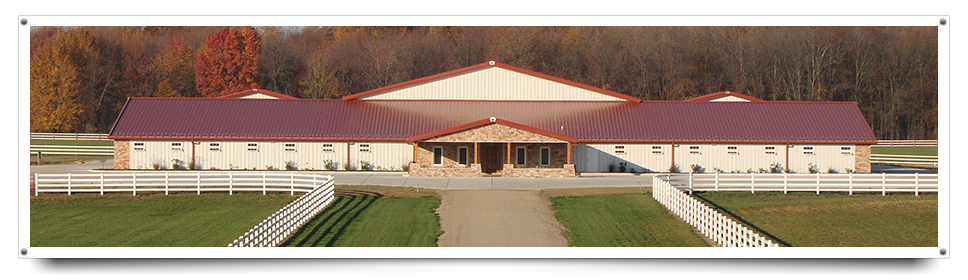 Steel Building Features Header Title Image