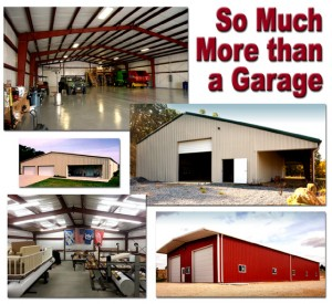 More than a Garage