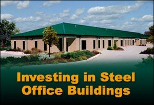 Investing in OfficeSteel Buildings