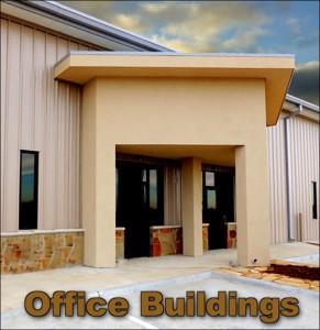 RHINO Office Building