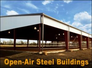 Open-Air Buildings