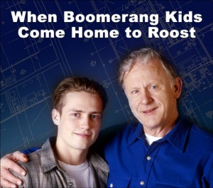 Boomerang Apartmetns for Young Adults