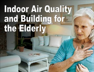 IAQ and the Elderly