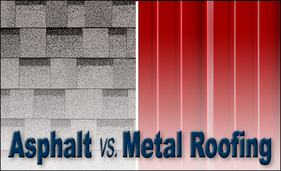Benefits Of Metal Roofing Types Of Roofing