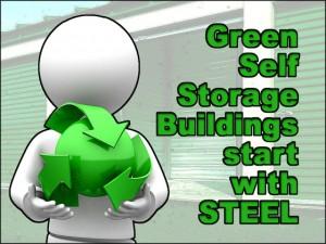 Green Self Storage