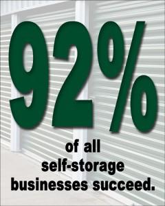 Self-Storage businesses succeed