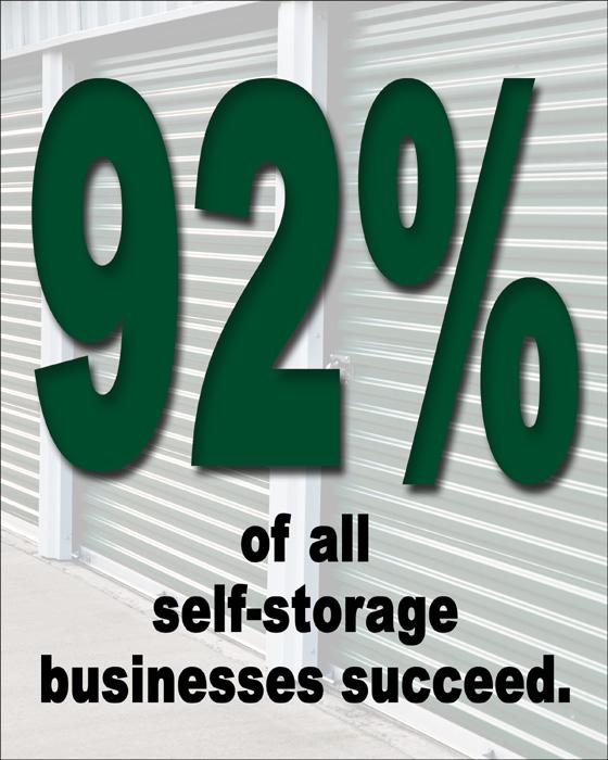 Self Storage Roi