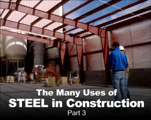 Steel in Constrction