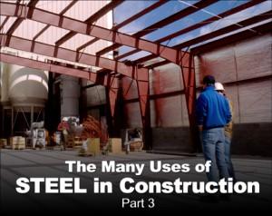 Steel in Constrction