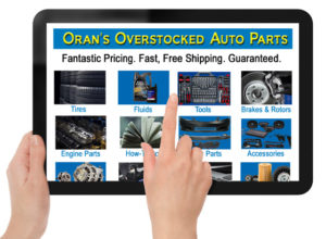 As more people order car parts and accessories online, more commercial metal buildings for auto parts stores are needed.