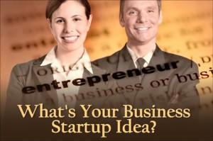 Business Startup Idea