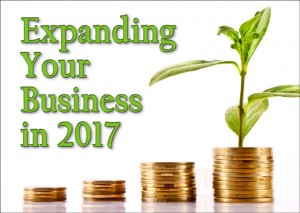 Expanding Your Business