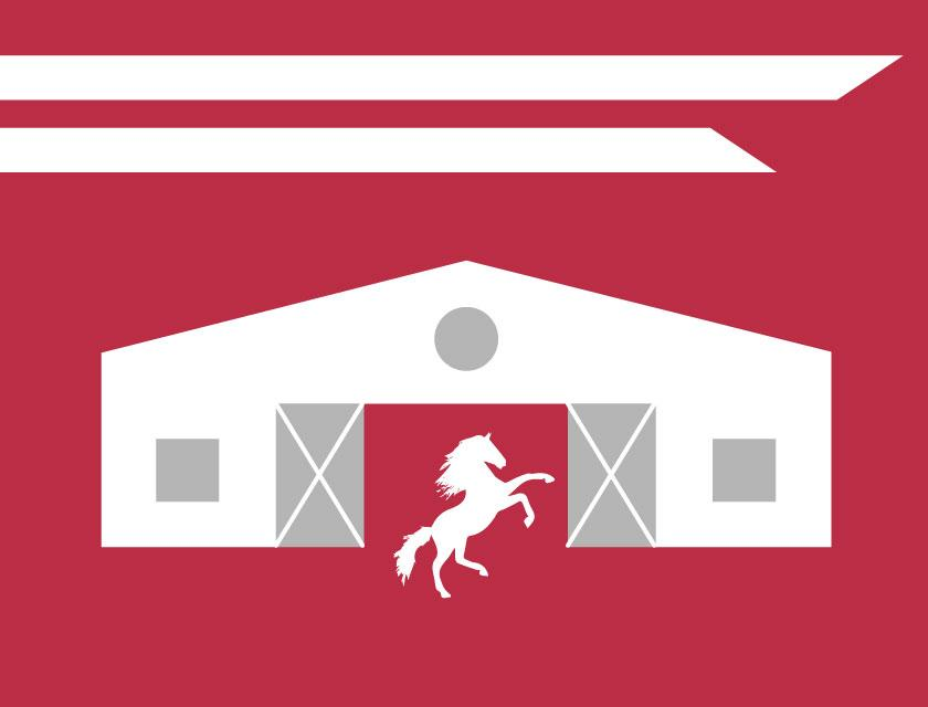 Steel Buildings for Horse Barns and Stables