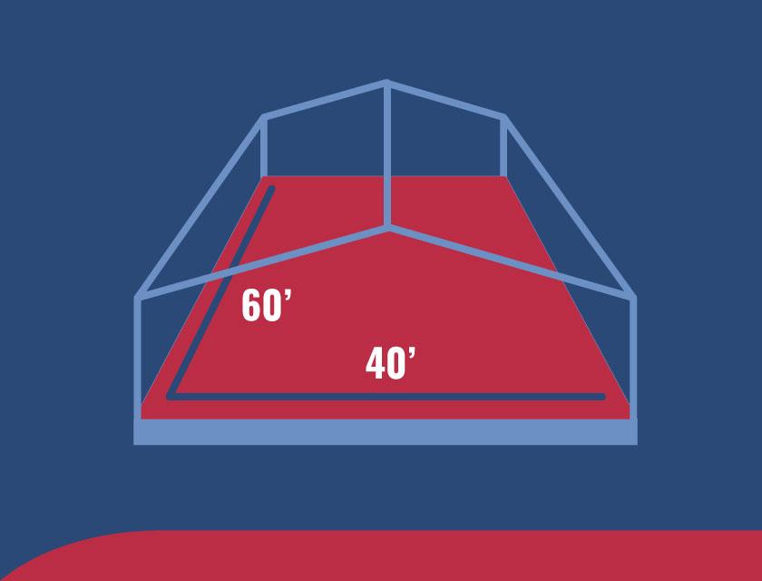 40 X 60 Steel Building Kits 40 X 60 Metal Buildings